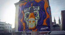 Cubanisto Murals